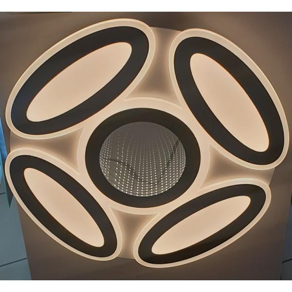 Plafonjera LIBRA 116w-LED